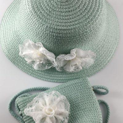 SET HAT&PURSE0001