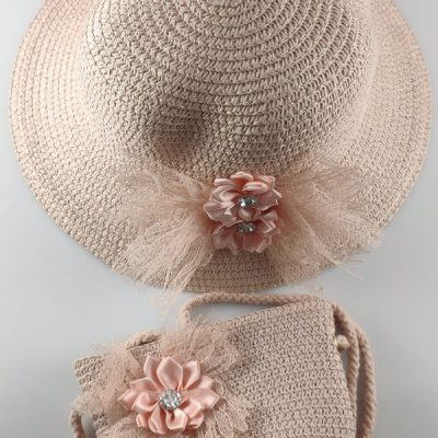 SET HAT&PURSE0002