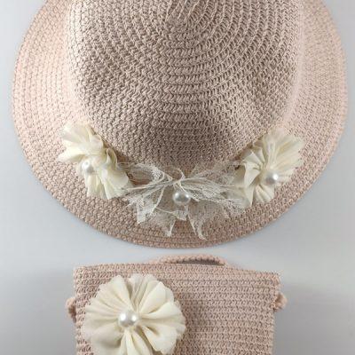 SET HAT&PURSE0005